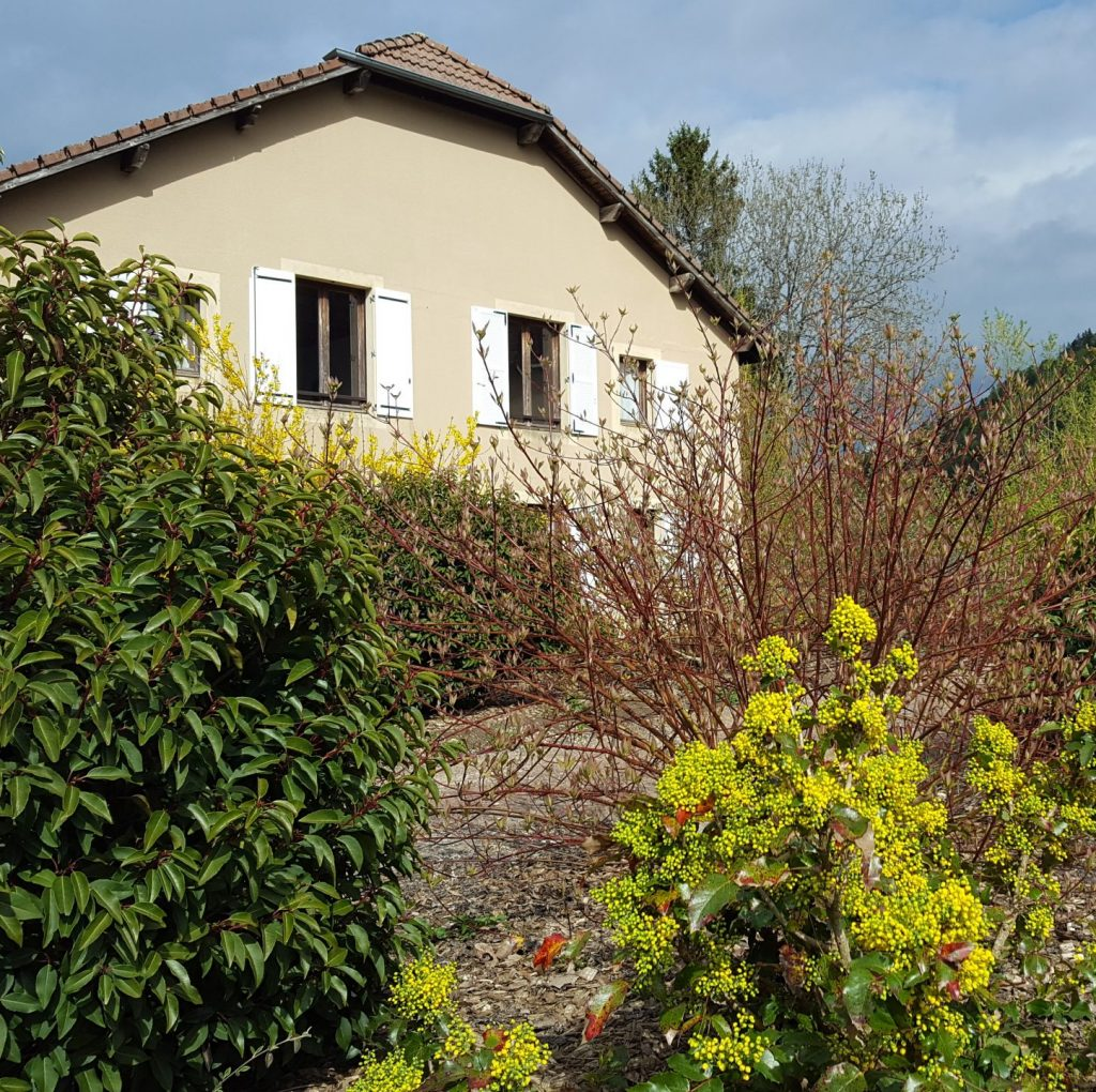Chambre 4/5 personnes / 4/5-Bed room